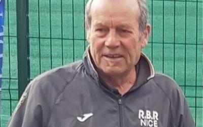 Robert Sorabella